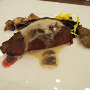 お肉 586060さんのアクアテラス迎賓館(新横浜)の写真(1204722)
