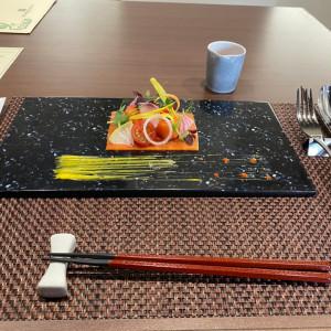サーモンが美味しかったです|588019さんのSHOHAKUEN HOTEL 松柏園ホテルの写真(1224573)