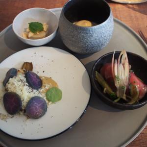 どのお料理も美味しかったです!|588865さんのIWAI OMOTESANDO(イワイ オモテサンドウ)の写真(1228128)
